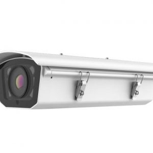 ANPR Darkfighter seires 2MP Box network camera with housing