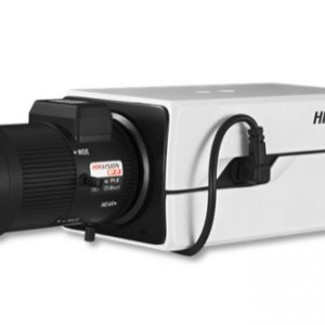 ANPR Low Light Box Camera hikvision
