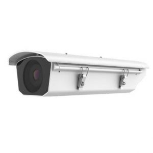 Box network camera with housing hikvision maroc