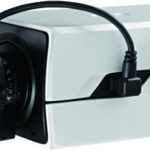 Darkfighter series 2MP Box network camera hikvison maroc