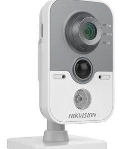 IR Cube network camera