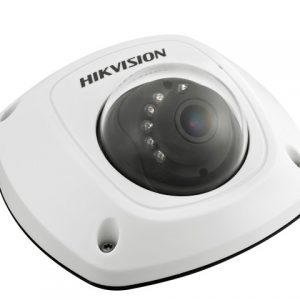 Mini Dome network camera hikvision maroc